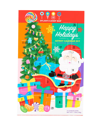 Dylan's Candy Bar 2018 Holiday Advent Calendar
