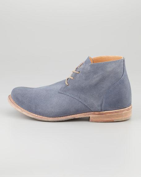 Vintage Vaughn Chukka Shoe