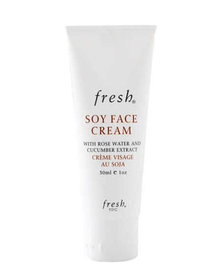 Face Fresh Cream Website