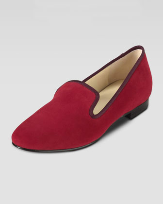 smoking slipper, shoes for women