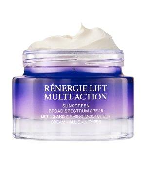 Renergie Lift Multi-Action Cream SPF 15, 2.6 oz.