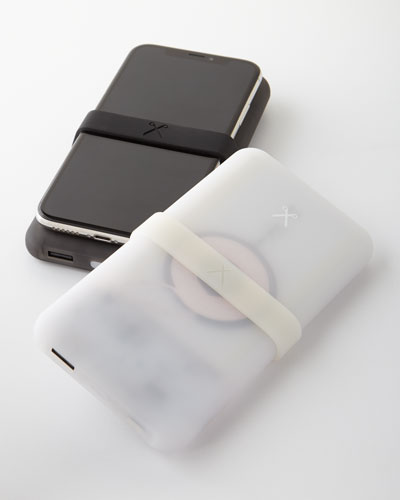 Powerbank Wireless Charger
