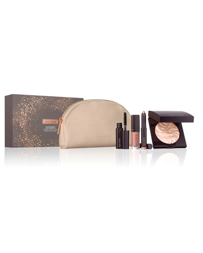 Laura Mercier All the Lights Luxe Essentials Set