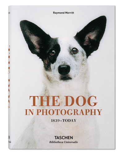 Taschen The Dog in Photography 1839-Today