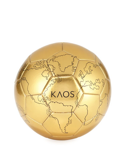 Kaos Golden Soccer Ball