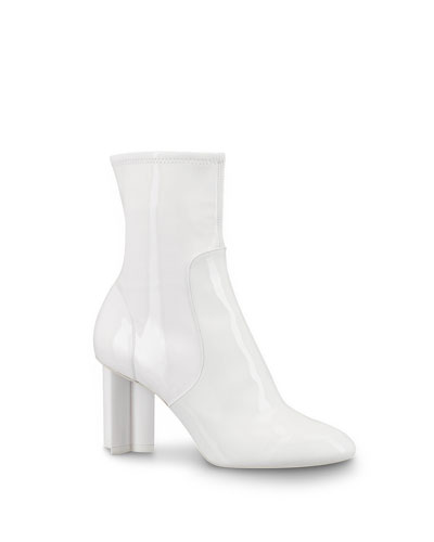 Clickable - SILHOUETTE ANKLE BOOT $1230.00