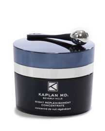 kaplan MD Night Replenishment Concentrate