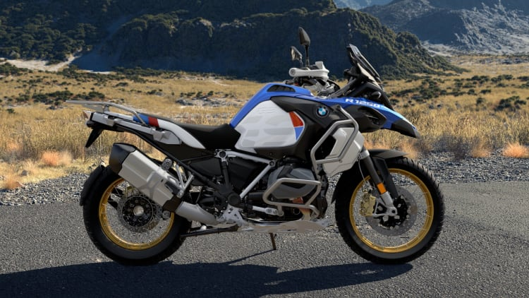 New Bmw Motorcycle Offers