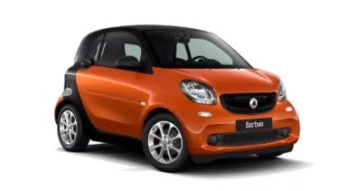 New smart Cars   Sytner smart smart fortwo