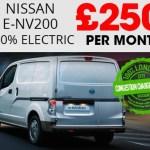 New Nissan Vans North Cheam Surrey Loads Of Vans
