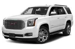 GMC Yukon Rebates and Incentives 2018 GMC Yukon Rebates