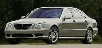 2004 Mercedes Benz S Class Review