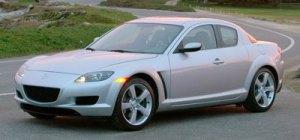 2006 Mazda RX8 Review