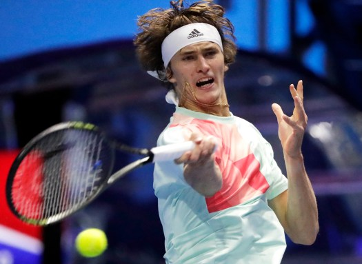Five men to watch at the Australian Open- The New Indian ...