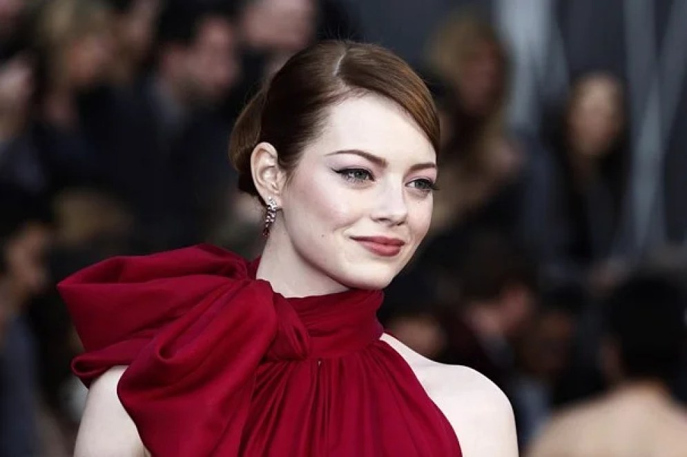 Image result for Emma Stone: Long way to go in closing the gender pay gap