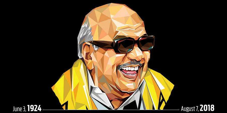 Image result for kalaignar pictures