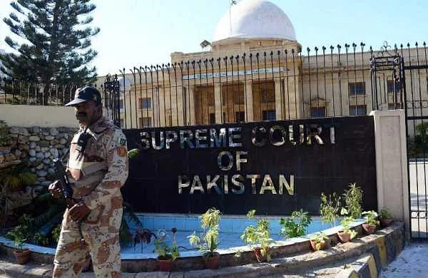 Judicial commission probing 2014 Peshawar school attack submits report to Pakistan SC