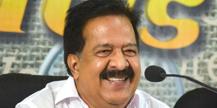 Can Kerala Opposition leader Chennithala repeat Congress' history ...