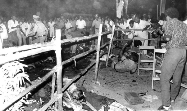 A look back at Rajiv Gandhi's assassination- The New Indian Express