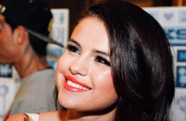 Selena Gomez lives out her