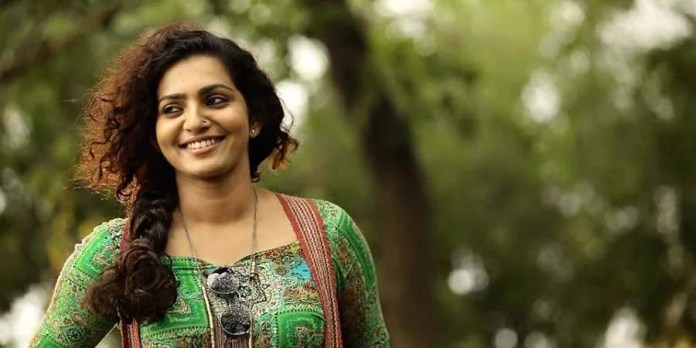 Parvathy Thiruvothu resigns from AMMA after alleged sexist remarks over  former woman member- The New Indian Express
