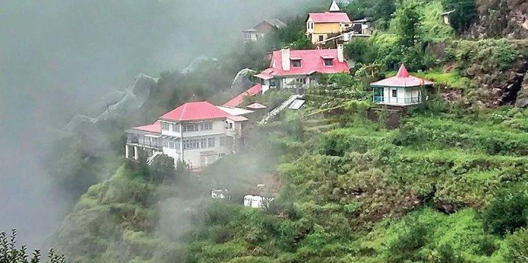Hill queen: Post lockdown getaway to Himachal Pradesh- The New Indian  Express