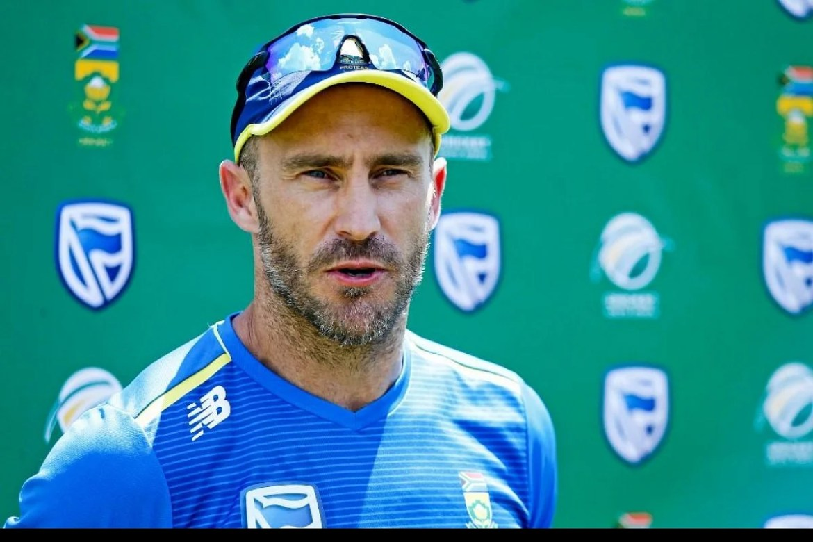 Faf du Plessis quits as South Africa Test, T20 captain- The New ...