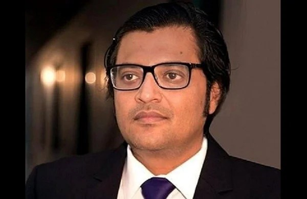 FIR against Arnab Goswami in Chhattisgarh for creating animosity between communities