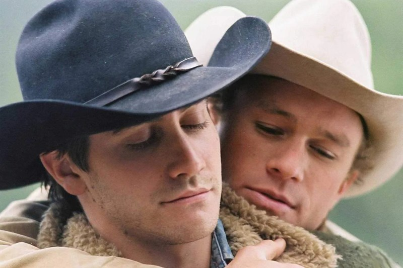 Heath Ledger 'refused' to be present at 2007 Oscars over 'Brokeback Mountain'  joke: Jake Gyllenhaal- The New Indian Express
