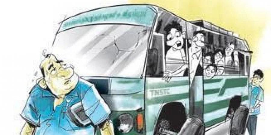 బెజవాడ-హైదరాబాద్ మధ్య టికెట్ ధర ₹1200