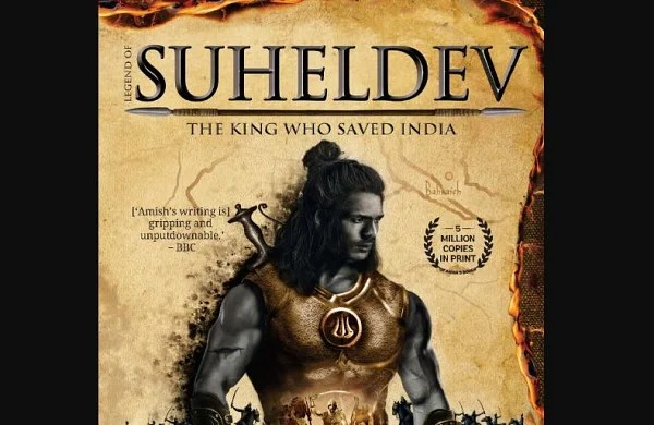 Amish Tripathi's new hero — Suheldev