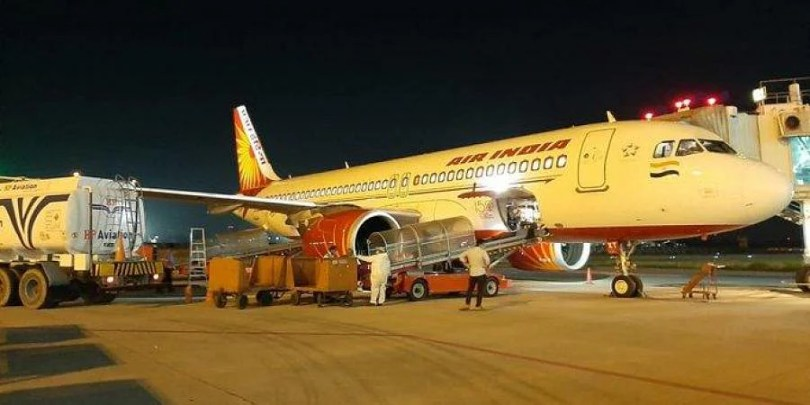 Vande Bharat Phase 3: Air India to operate five flights from ...