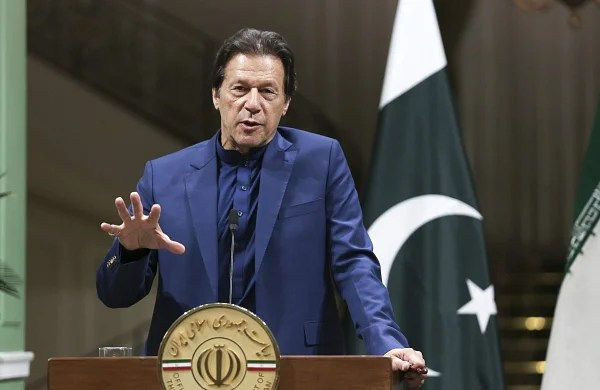 Pakistan reopens two trade routes with Afghanistan after months-long closure due to COVID-19