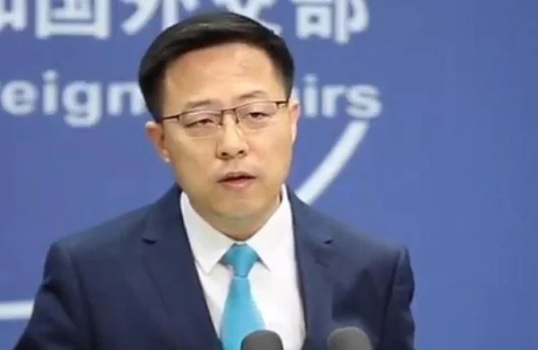 China defends WHO, lashes out at US move to withdraw from UN body