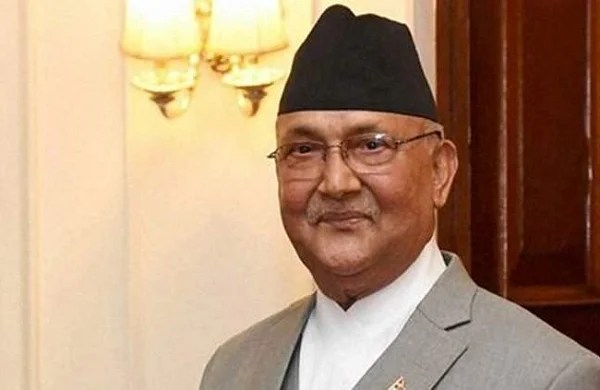 Will make 'every effort' to consolidate protect territorial integrity: Nepal PM KP Sharma Oli