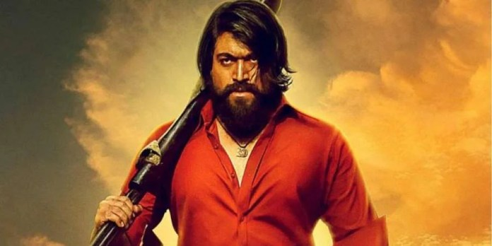 Rocky Bhai Yash to start shooting for KGF Chapter 2 from today- The New  Indian Express