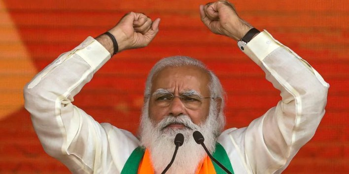 open letter to pm narendra modi: act like a leader, axe sycophants and saboteurs- the new indian express