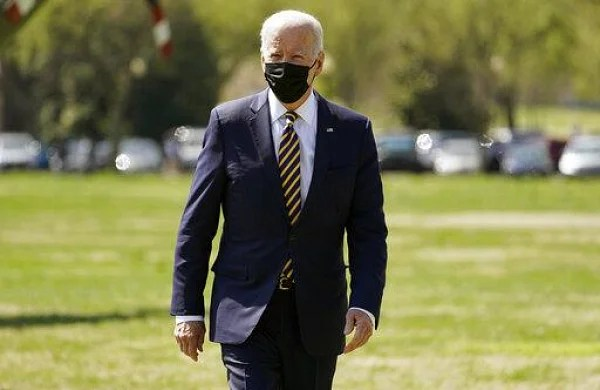 Joe Biden moving vaccine eligibility date to April 19: Official