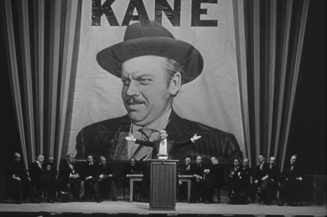 Making Sense of Citizen Kane | The New Republic