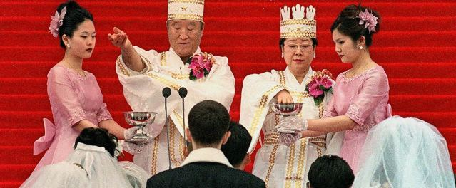 Unification Church Profile: The Fall of the House of Moon | The ...