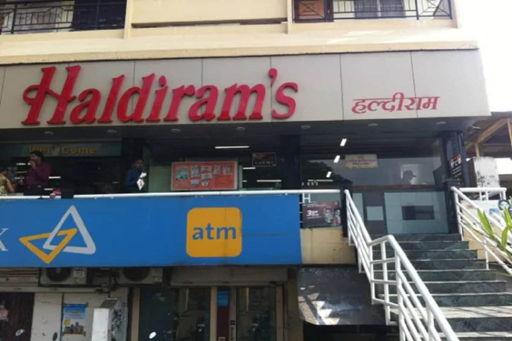 Haldiram hit by cyber attack, hackers ask for ransom of Rs 7 lakh