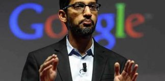 Harassment in Google's Office!  500 employees wrote a letter to CEO Sundar Pichai