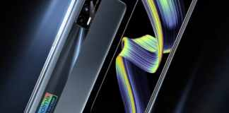 5G phone Realme X7 Max ready to launch in India today, will get 120Hz refresh rate;  leaked price