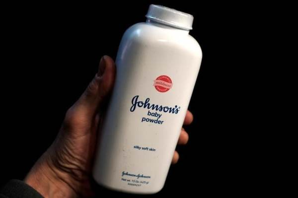 Massive Jury Award of $8 Billion that Hit Johnson & Johnson Highlights Risks of