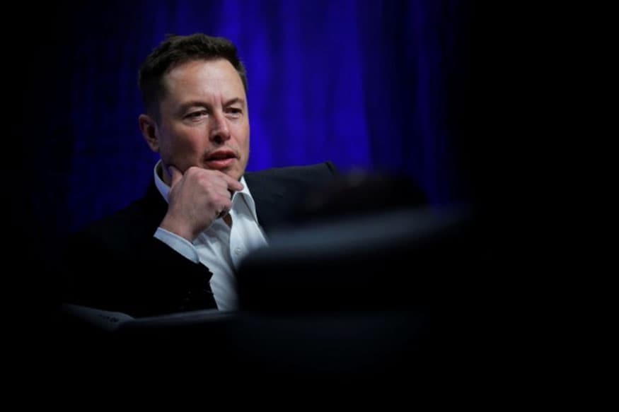 Days After Elon Musk Defied Lockdown, Tesla Workers in California Take a look at Constructive for Coronavirus