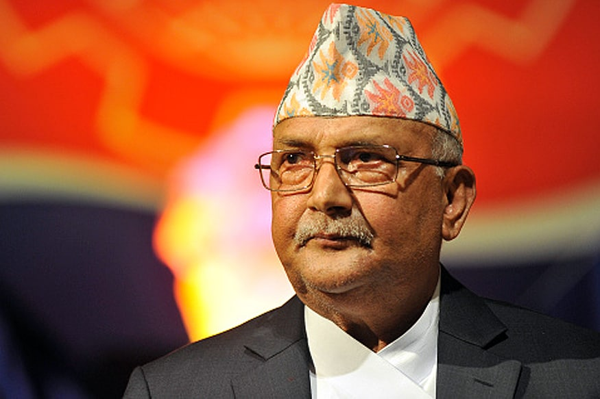 Nepal Prime Minister Fires On India. Claims Kalapani Is Theirs.