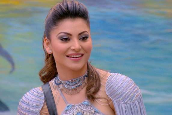 Here's What Urvashi Rautela Has to Say About Delhi Girls on Valentine's Day