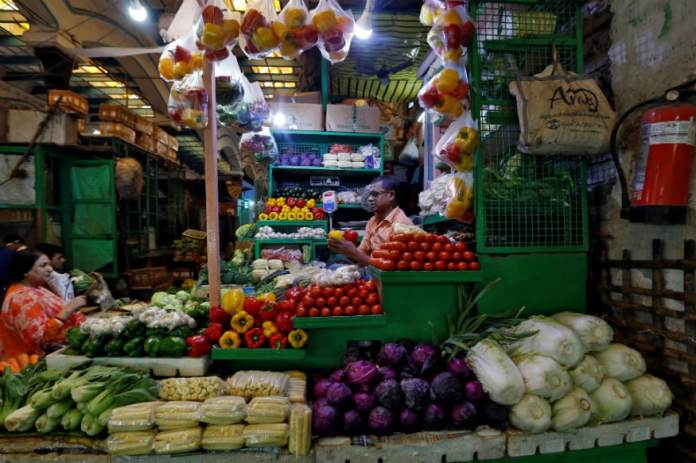 Vegetable inflation price rise