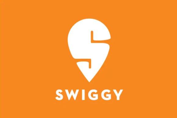 File photo of Swiggy's logo.