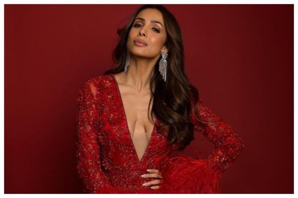 Happy Birthday Malaika Arora: 5 Times She Set Instagram on Fire